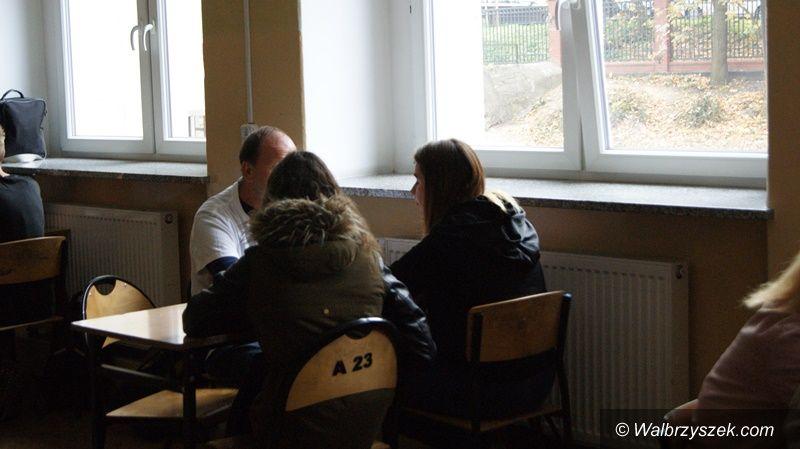 Wałbrzych: Żywa Biblioteka po raz kolejny w Wałbrzychu