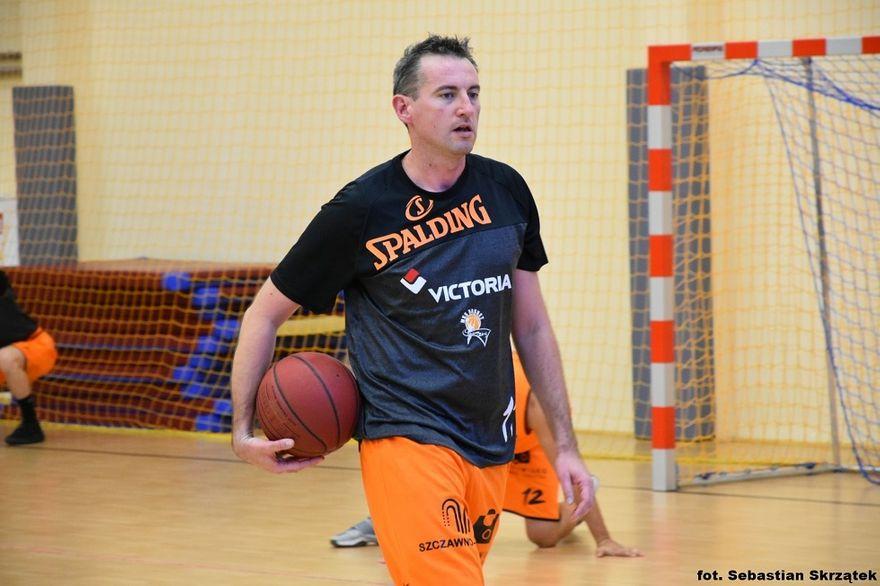 Szczawno-Zdrój: III liga koszykówki mężczyzn: Ziębice się postawiły
