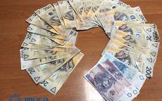 Wałbrzych: Ukradł samochód osobowy o wartości 40 tysięcy złotych. Funkcjonariusze postawili mężczyźnie łącznie 20 zarzutów