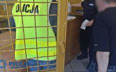 REGION, Szczawno-Zdrój: Udaremnili próbę kradzieży