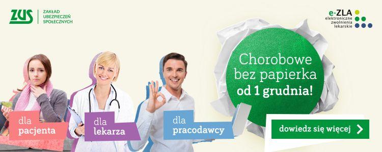 Wałbrzych: Biała sobota dla lekarzy i asystentów medycznych w wałbrzyskim ZUS–ie