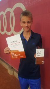 Szczawno-Zdrój: Kolejne udane występy szczawieńskich młodzików