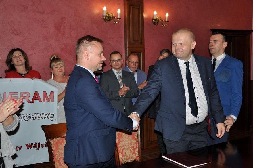 REGION, Boguszów-Gorce: Były kandydat na burmistrza Boguszowa–Gorc podsumował wyniki wyborów i kampanię wyborczą
