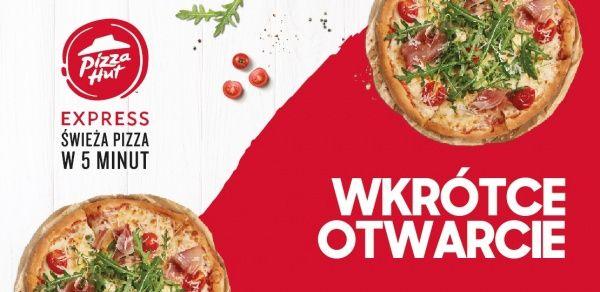 Wałbrzych: Pizza Hut wkrótce w Wałbrzychu