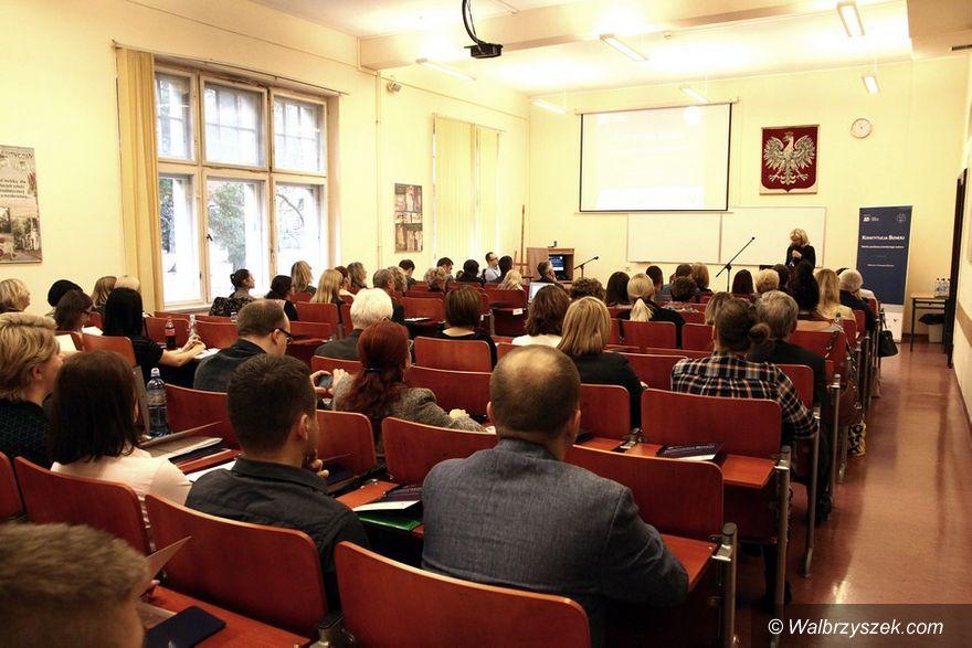 Wałbrzych: Konstytucja Biznesu – konferencja w PWSZ