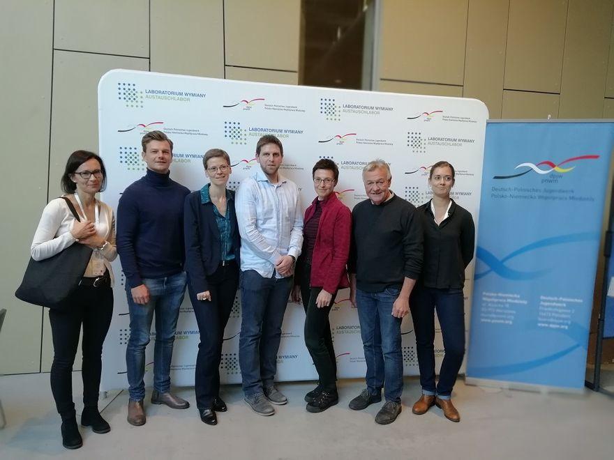 Wałbrzych: Nawiązali współpracę z niemiecką placówką oświatową