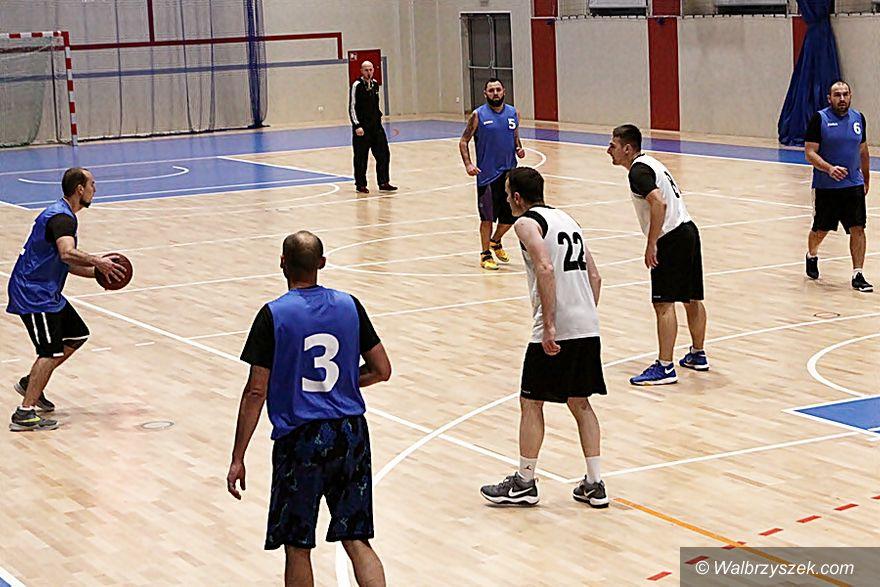 Wałbrzych: Kolejna seria meczów WALK