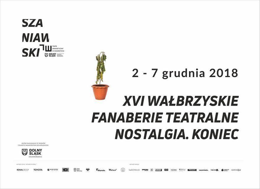 Wałbrzych: Nadchodzą wałbrzyskie Fanaberie Teatralne