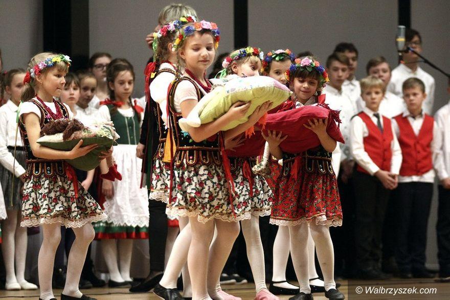 Wałbrzych: Patriotyczny koncert w PWSZ