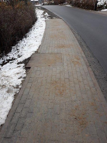 REGION, Dziećmorowice: Poprawi się bezpieczeństwo pieszych
