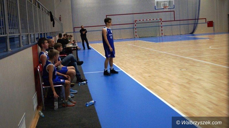 Wałbrzych: PSP 15 druga w półfinale wojewódzkich zawodów
