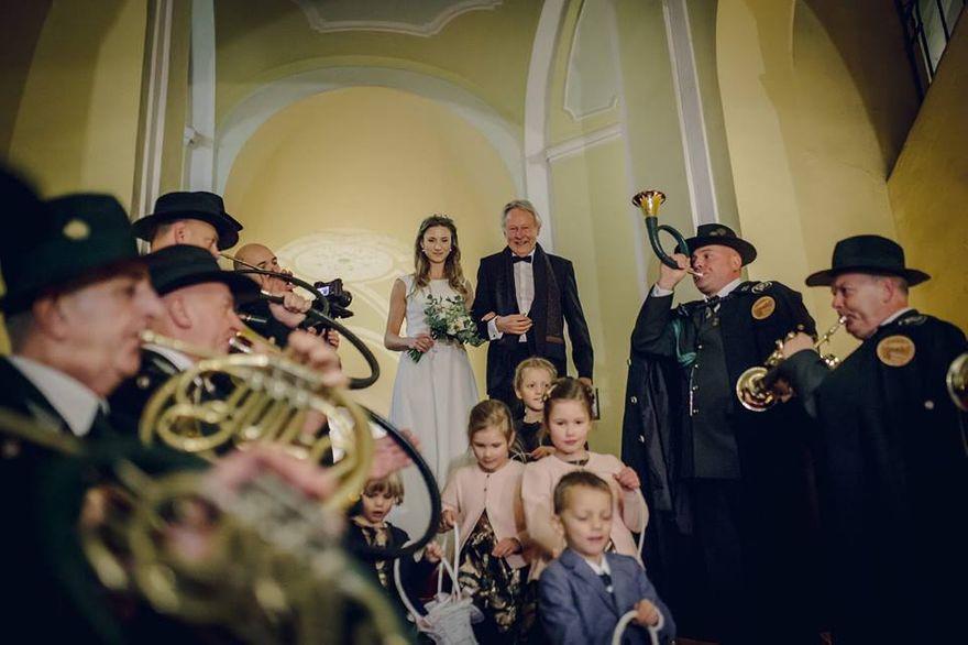 Wałbrzych: Cóż to był za ślub...