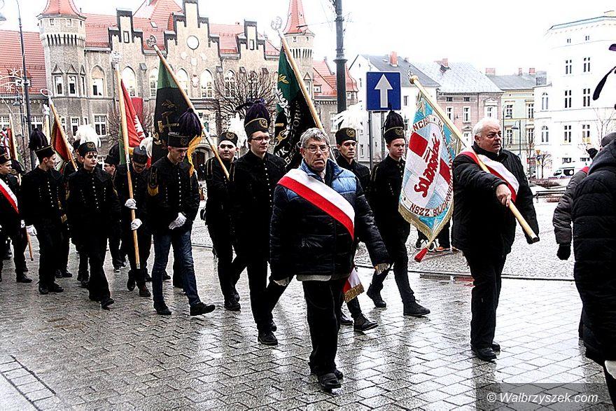 Wałbrzych: Wielka Parada Górnicza w Wałbrzychu
