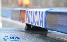 REGION, Szczawno-Zdrój: Policjanci wałbrzyskiej komendy poszukują świadków zdarzenia drogowego