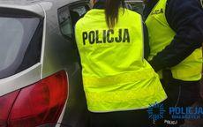 Wałbrzych: Nietrzeźwy kierowca przyjechał zabezpieczyć pojazd prowadzony przez nietrzeźwą znajomą