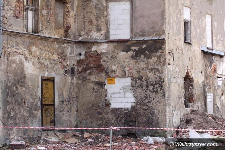 Wałbrzych: Z roku na rok sytuacja mieszkaniowa wałbrzyszan się poprawia