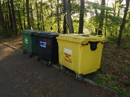 Wałbrzych: Czeka nas podwyżka cen za wywóz odpadów komunalnych