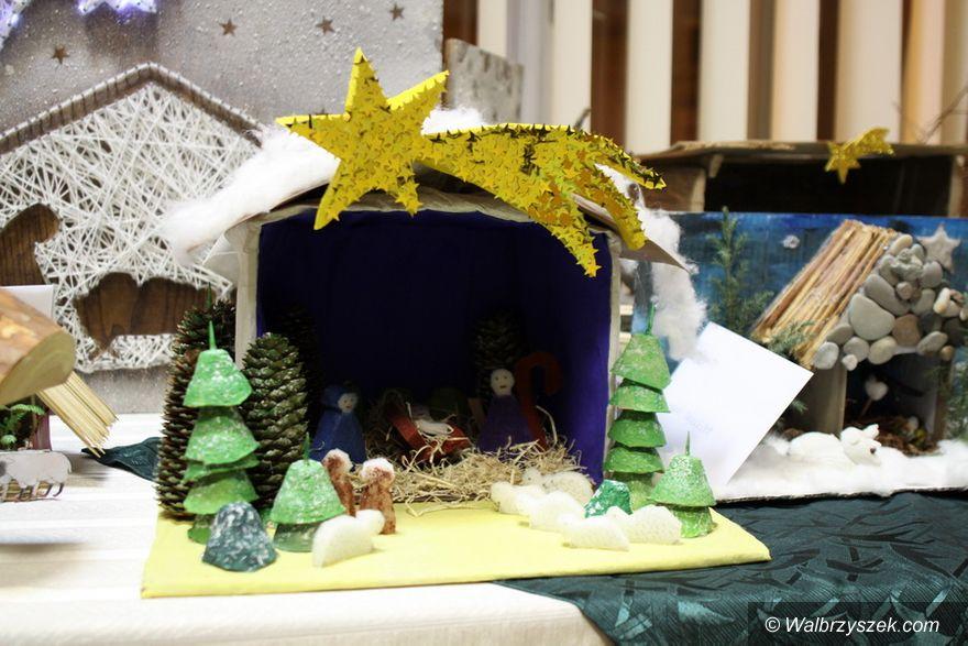 REGION, Boguszów-Gorce: Najpiękniejsze Szopki Bożonarodzeniowe wybrane