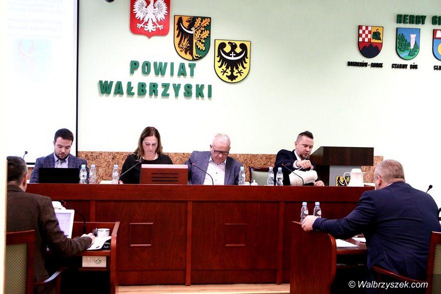 REGION, Boguszów-Gorce: Powiat wraz z gminą Boguszów–Gorce chcą wybudować obwodnicę dzielnicy Gorce