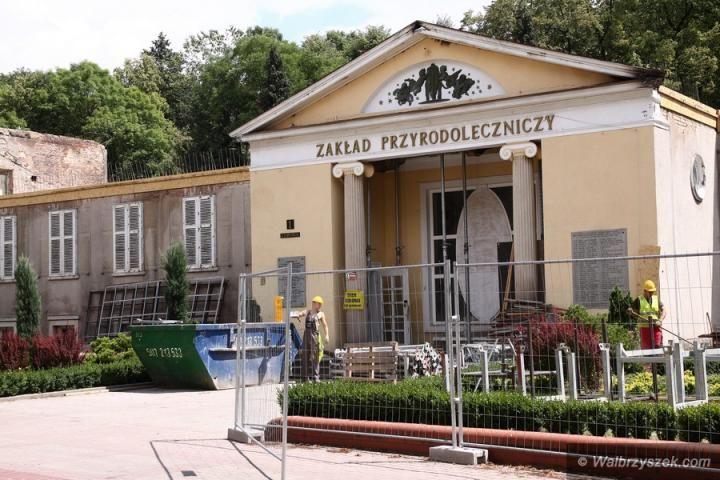 REGION: Radny wojewódzki Grzegorz Macko interweniuje w sprawie naszych uzdrowisk