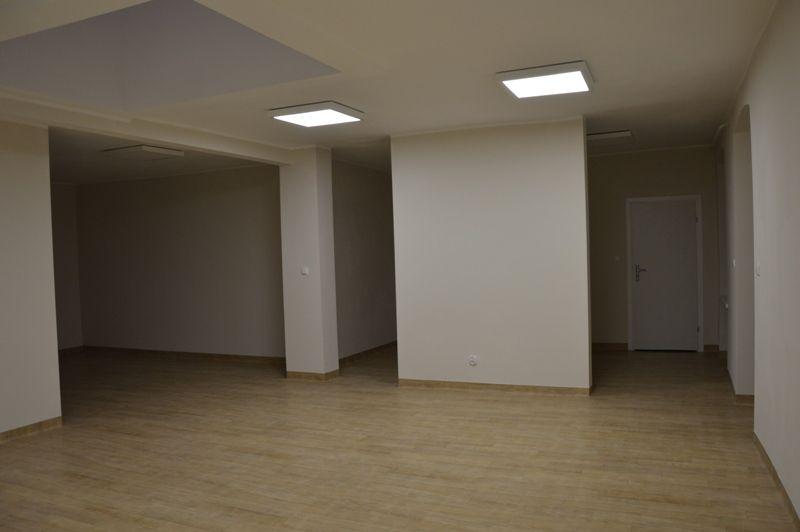 REGION, Głuszyca: Zakończył się remont w CK–MBP w Głuszycy