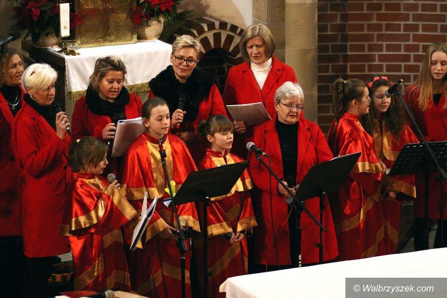 Wałbrzych: Odpust i Koncert Bożonarodzeniowy w Parafii Świętej Rodziny
