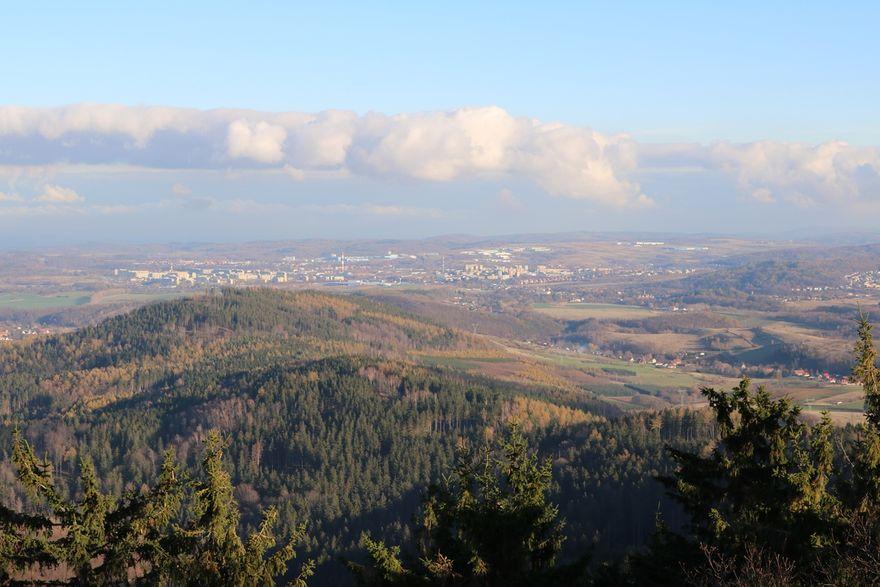 REGION: Wieża trzech gmin