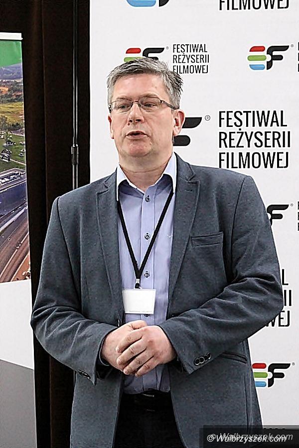 Wałbrzych: Jan Jędrasik pełniącym obowiązki dyrektora BWA