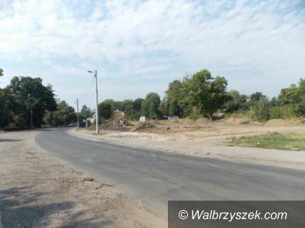 Wałbrzych: Wkrótce rozstrzygnie się, kto wybuduje obwodnicę Wałbrzycha