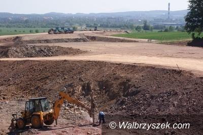 Wałbrzych: Budowę obwodnicy czas zacząć