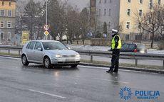 Wałbrzych/powiat wałbrzyski: Zwalczali agresywne zachowania na drodze