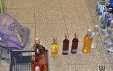 REGION, Głuszyca: Whisky wypił na miejscu – miał ponad 6 promili alkoholu w wydychanym powietrzu