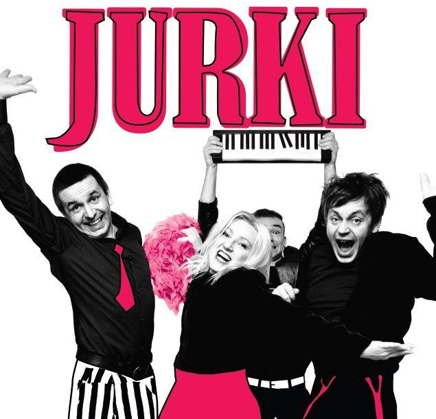 REGION, Szczawno-Zdrój: Mamy dwie podwójne wejściówki na Kabaret Jurki