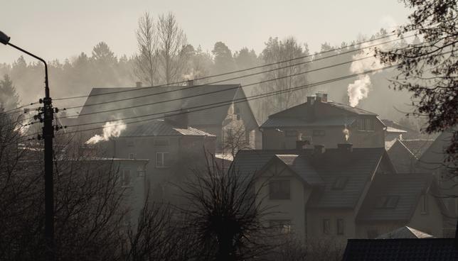 REGION, Szczawno-Zdrój: Mieszkańcy Szczawna–Zdroju mogą otrzymać dofinansowanie na wymianę kotłów