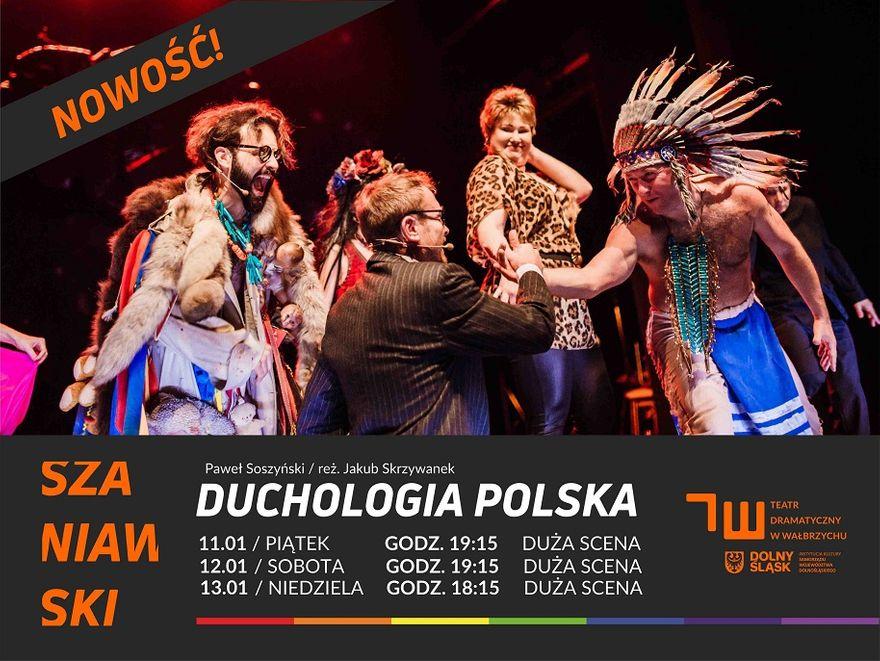 Wałbrzych: Wiele się będzie działo w wałbrzyskim Teatrze Dramatycznym w ten weekend