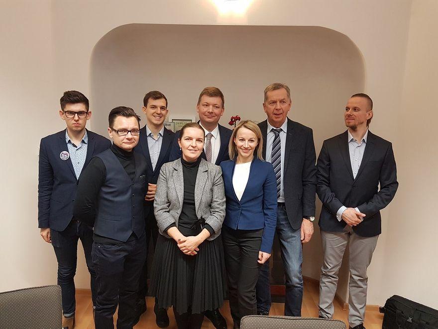 Wałbrzych/REGION: Agencja Rozwoju Przedsiębiorczości w Wałbrzychu?