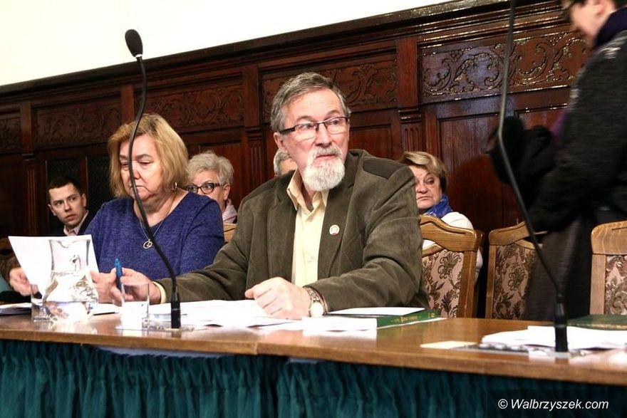 Wałbrzych: Z początkiem roku wprowadzili zmiany do budżetu miasta