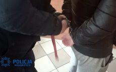 REGION, Czarny Bór: Jechał na zakazie sądowym i z narkotykami