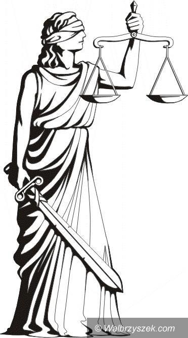 Wałbrzych: Sędzia oskarżony o dokonanie kradzieży w Wałbrzychu, będzie sądzony jednak we Wrocławiu