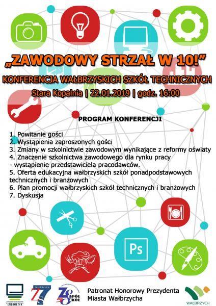 Wałbrzych: Szkoła techniczna szkołą pozytywnego wyboru