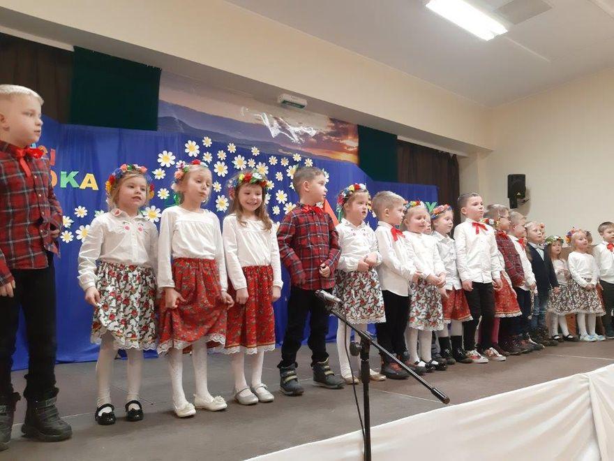 Wałbrzych: Dzień Babci i Dzień Dziadka w OSK Podzamcze