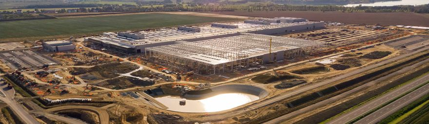 REGION: Możesz pracować w fabryce Mercedesa