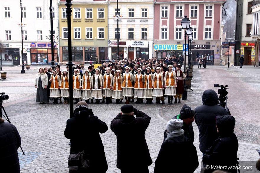 Wałbrzych: Polonez Miejski po raz kolejny w Wałbrzychu
