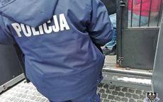 REGION, Głuszyca: Dwaj koledzy ukradli motorower
