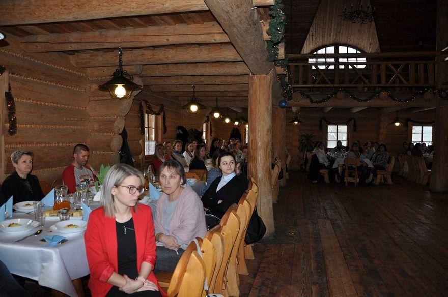 powiat wałbrzyski: Pracownicy PUP–u mieli swoje święto [ FOTO]