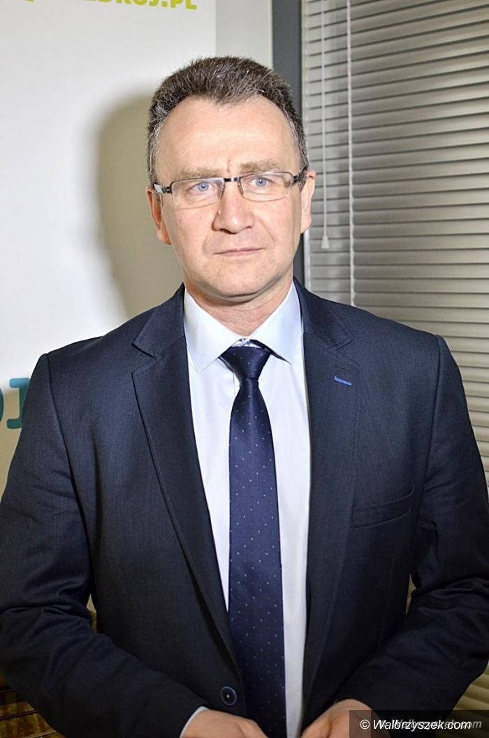 Wałbrzych: Mariusz Gawlik nie jest już szefem Aqua Zdroju