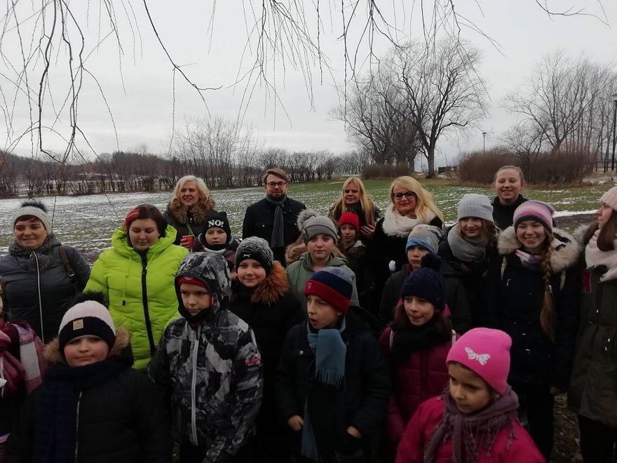 REGION, Szczawno-Zdrój: Wiele atrakcji czeka na szczawieńskie dzieci podczas ferii