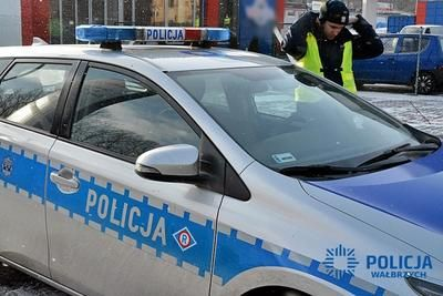 Wałbrzych: Trzy alarmy bombowe w kilka dni