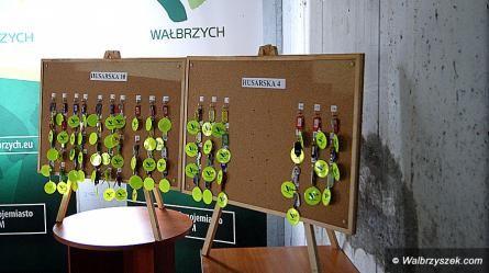 Wałbrzych: Na mieszkania na Husarskiej wpłynęło 251 wniosków