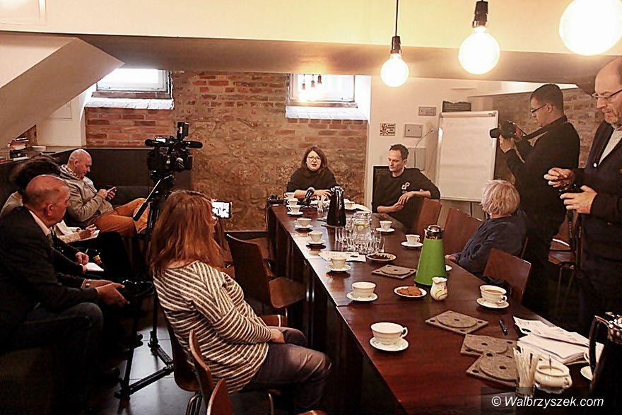 Wałbrzych: Nowy projekt edukacyjny w Szaniawskim